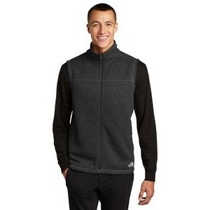 The North Face® Men's Sweater Fleece Vest