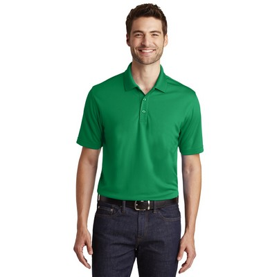 Port Authority® Dry Zone® UV Micro-Mesh Polo Shirt