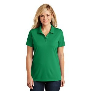 Port Authority� Ladies' Dry Zone� UV Micro-Mesh Polo Shirt